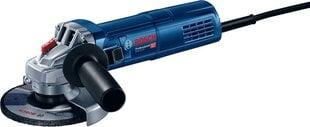 Elektriline nurklihvija Bosch GWS 9-115 900W 115mm
