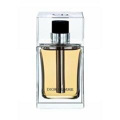 Tualettvesi Christian Dior Homme EDT meestele 150 ml