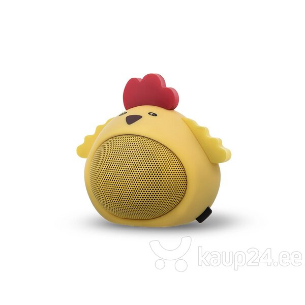 Bluetooth Speaker Forever Sweet Animal Chicken Chicky ABS-100