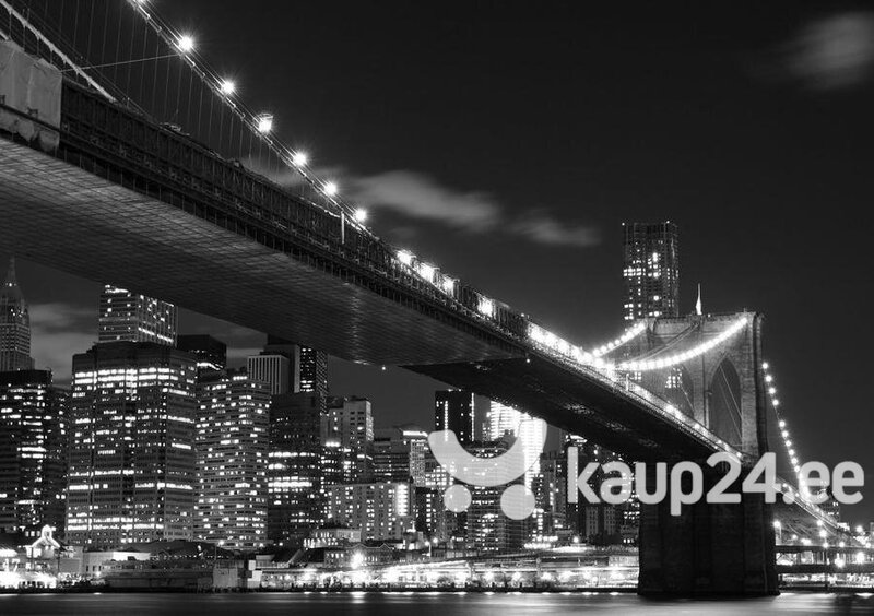 Fototapeet Brooklyn Bridge 360cm x 254cm