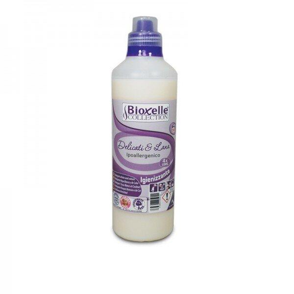 Bioxelle® Hüpoallergeenne pesuaine õrnale ja villasele pesule 1 L