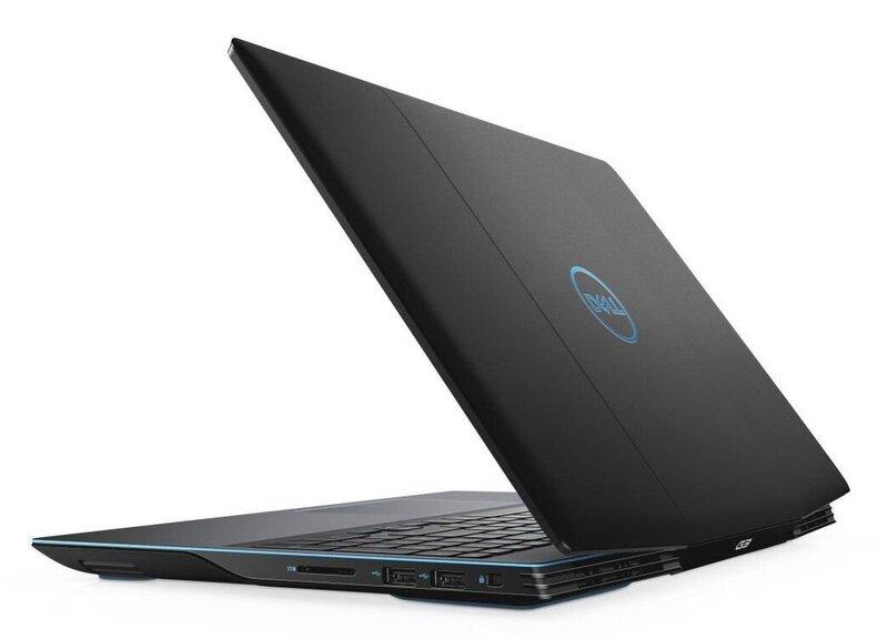 Dell G3 15 3590 I5-9300H 8GB 512GB Win10H soodsam