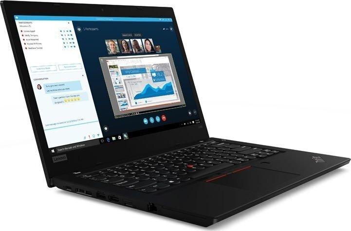 Lenovo ThinkPad L490 (20Q50021PB)