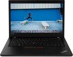 Lenovo ThinkPad L490 (20Q50021PB) hind ja info | Sülearvutid | kaup24.ee