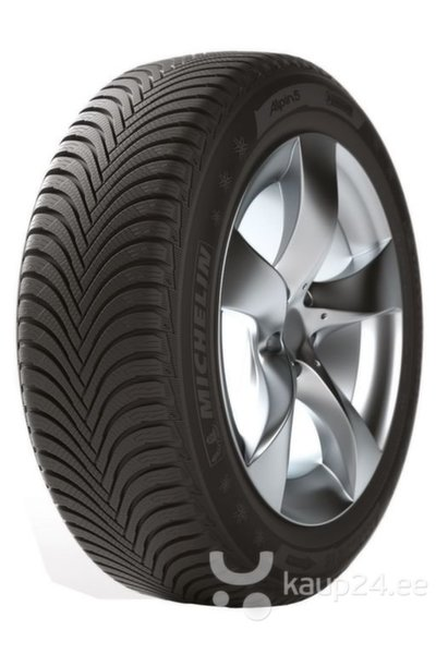 Michelin Alpin A5 195/45R16 84 H XL