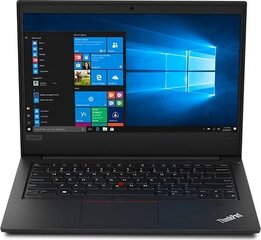 Lenovo ThinkPad E490 (20N8000RPB) 16 GB RAM/ 256 GB M.2 PCIe/ 2TB HDD/ Windows 10 Pro