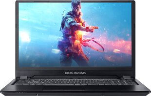 Dream Machines RS2060-16PL40 8 GB RAM/ 480 GB SSD/ Windows 10 Home