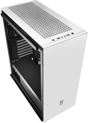 Deepcool GS-ATX-MACUBE310P-WHG0P hind ja info | Arvutikorpused | kaup24.ee