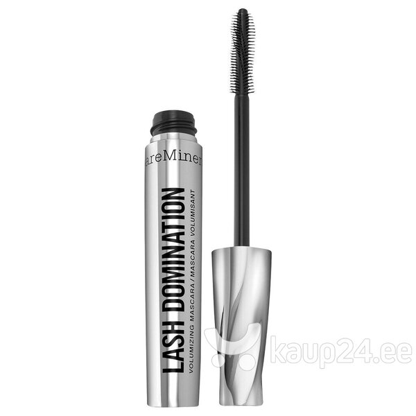 Тушь для ресниц bareMinerals Lash Domination Mascara 11 мл, V2 Intense Black