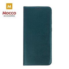 Telefonikaaned Mocco Smart Modus telefonile Samsung A505 / A307 / A507 Galaxy A50 / A30s /A50s, Roheline