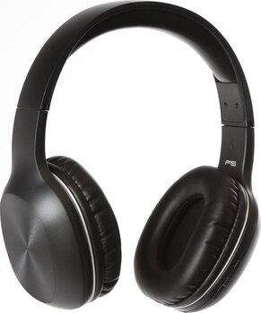 Универсальные беспроводные наушники Freestyle Bluetooth Fh0928, Черный