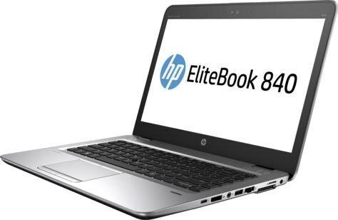 HP EliteBook 840 G3 (3VS21U8R#ABA) 32 GB RAM/ 1 TB M.2/ 1TB HDD/ Windows 10 Pro