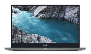Dell XPS 15 7590 i7-9750H 16GB 1TB Win10P