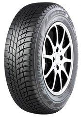 Bridgestone BLIZZAK LM001 205/60R16 96 H XL hind ja info | Talverehvid | kaup24.ee