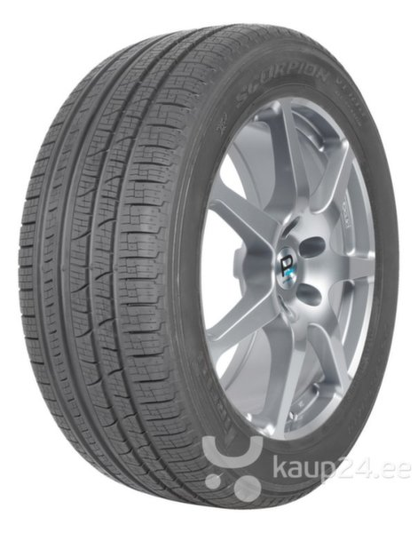 Pirelli Scorpion Verde All Season 235/60R18 107 H XL LR