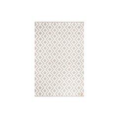 Villane põrandakate FANNI K (vaip) ISADORA 160X230 CM hall/valge