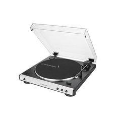 Audio-Technica AT-LP60XBTWH
