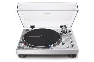 Audio-Technica AT-LP120X hind ja info | Vinüülplaadimängijad ja grammofonid | kaup24.ee