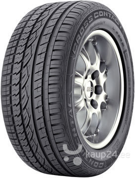 Continental ContiCrossContact UHP 275/45R20 110 W