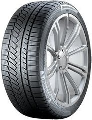Continental ContiWinterContact TS850 P 235/55R18 100 H FR hind ja info | Talverehvid | kaup24.ee