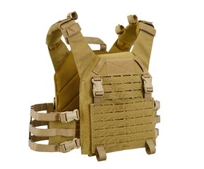 Falcon Plate Carrier taktikaline vest - Tan (Shadow Elite) hind ja info | Falcon Plate Carrier taktikaline vest - Tan (Shadow Elite) | kaup24.ee