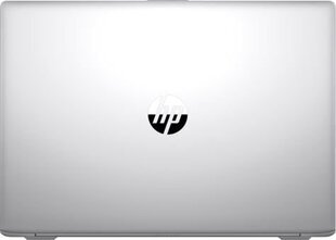 HP ProBook 450 G5 (5HT18UT) 4 GB RAM/ 128 GB M.2/ 128 GB SSD/ Windows 10 Pro