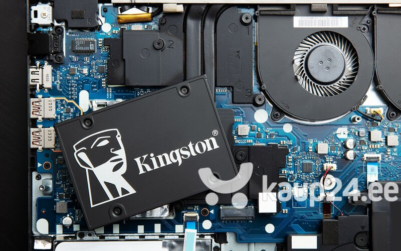 Kingston SKC600B/512G