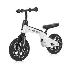 Балансировочный велосипед Lorelli Spider, White цена и информация | Балансировочный велосипед Lorelli Spider, White | kaup24.ee