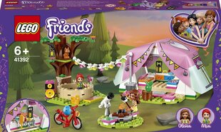 41392 LEGO® Friends Роскошный отдых на природе