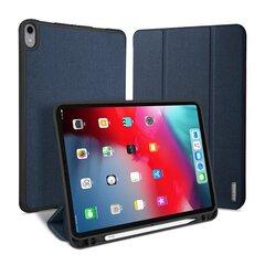 Dux Ducis Domo Magnet Tahvelarvuti ümbris iPad Pro 11 (2018), Sinine hind ja info | Dux Ducis Domo Magnet Tahvelarvuti ümbris iPad Pro 11 (2018), Sinine | kaup24.ee