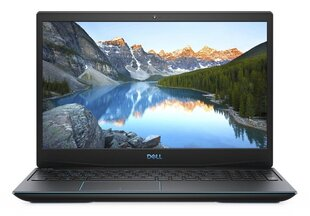 Dell G3 15 3590 I5-9300H 8GB 512GB Linux
