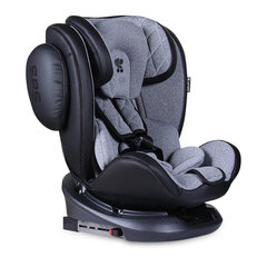 Turvatool Lorelli Aviator ISOFIX (0-36 kg), Black + Light Grey hind ja info | Turvatool Lorelli Aviator ISOFIX (0-36 kg), Black + Light Grey | kaup24.ee