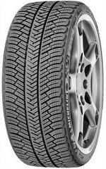 Michelin Latitude Alpin LA2 Porsche 275/45R20 110 V XL N0