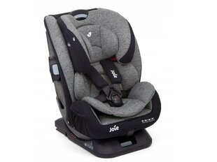 Turvatool Joie Every Stage FX - ISOFIX, 0-36 kg, Two Tone Black