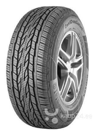 Continental ContiCrossContact LX 2 285/60R18 116 V