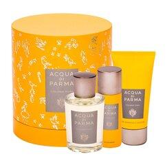 Komplekt Acqua Di Parma Colonia Pura meestele/naistele hind ja info | Naiste parfüümid | kaup24.ee
