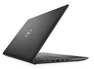 Sülearvuti Dell Inspiron 17 3793 i5-1035G1 8GB 256GB Win10