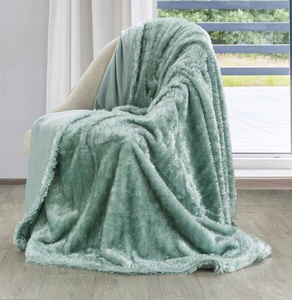 Pleed-voodikate Mavis, 150x200 cm tagasiside