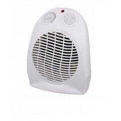 Soojapuhur ventilaatoriga Riposo FH-2002