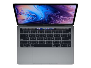Apple MacBook Pro with Touch Bar 13 (MV972KS/A) SWE