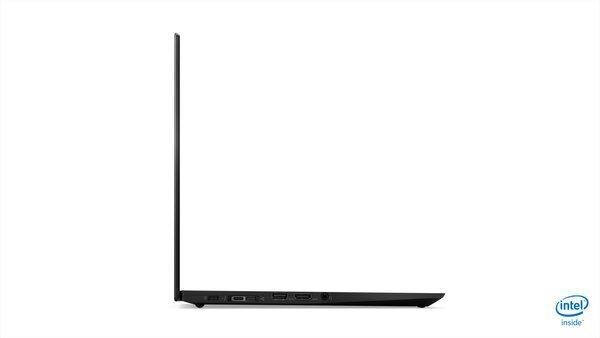Lenovo ThinkPad T490s (20NX0078MX)