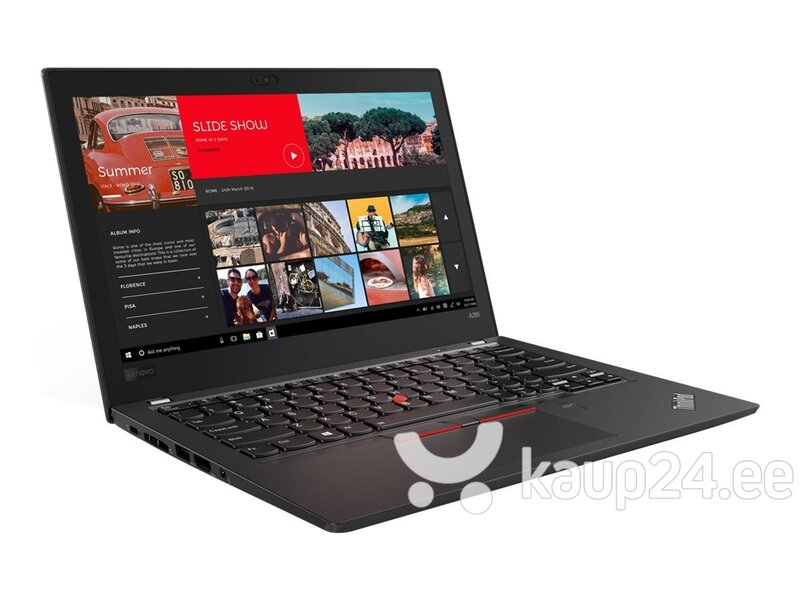 Lenovo ThinkPad A285 (20MW000JMX) hind
