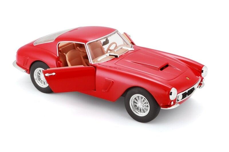 Модель автомобиля Bburago 1/24 Ferrari RP 250 GT Berlinetta Passo Corto, 18-26025 цена