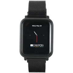 Canyon CNS-SW73BB, Black цена и информация | Canyon CNS-SW73BB, Black | kaup24.ee