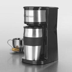 Kohvimasin koos termosega Coffeemaxx To Go