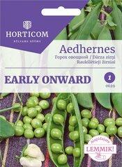 Горох морщинистый Early Onward 25 г. цена и информация | Семена овощей, ягод | kaup24.ee