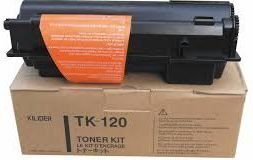 Toner Kyocera TK-120 | 7200 pages | Black | FS-1030, 1030 D, 1030 DN, 1030 DP
