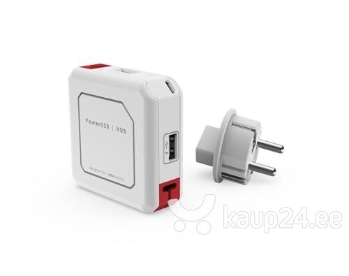 PowerCube 9302/EUUHUB