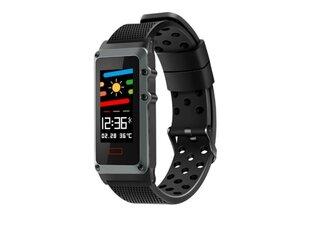 Nutikell Bemi REX Smart Fit Tracker, Must