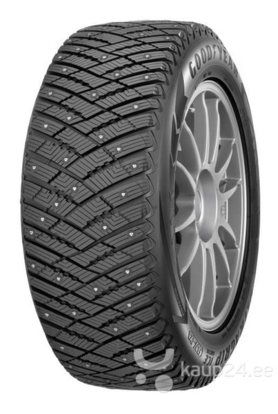 Goodyear Ultra Grip Ice Arctic SUV 255/55R18 109 T XL